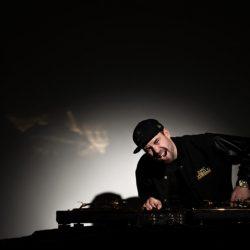 DJ FLY  le 16 octobre
