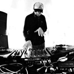 DJ SPOILT BASTARD le 09 octobre